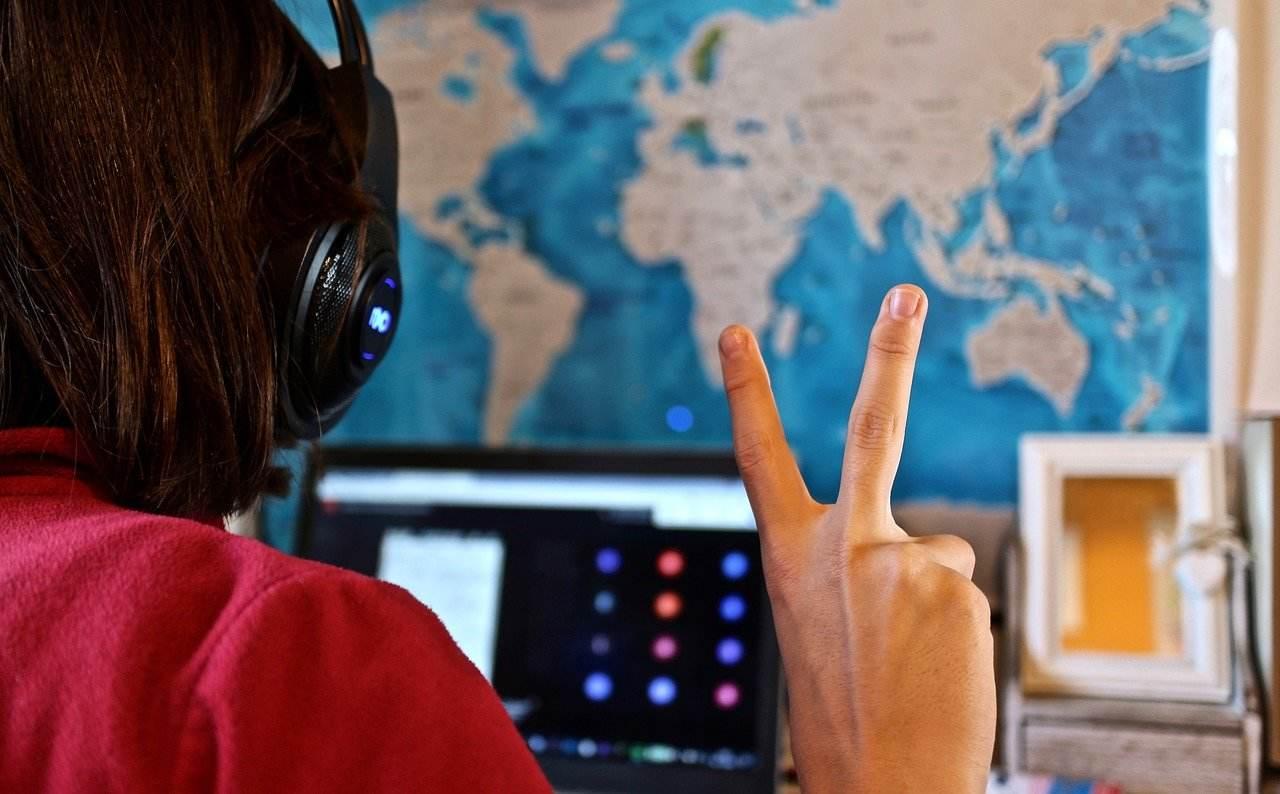 nowoczesne technologie w nauce jezykow obcych, nowoczesne technologie w nauce jezykow