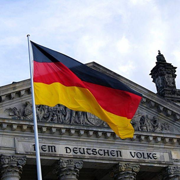 Jak nauczyć się mówić po niemiecku